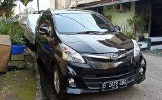 Jual cepat Toyota Avanza Veloz 2012 di Banten