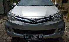 Mobil Daihatsu Xenia 2014 R DLX dijual, Jawa Tengah