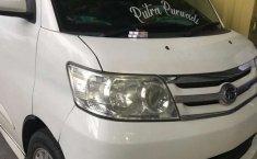 Jual cepat Daihatsu Luxio X 2012 di Jawa Tengah