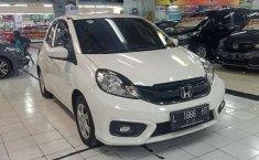 Mobil Honda Brio 2017 E dijual, Jawa Timur