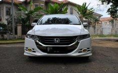Jual mobil bekas murah Honda Odyssey Prestige 2.4 2010 di DKI Jakarta