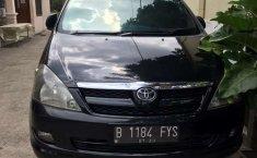 Mobil Toyota Kijang Innova 2006 V dijual, Jawa Barat