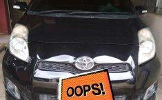 Jual Toyota Yaris E 2012 harga murah di Sumatra Selatan