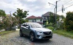 Jual mobil bekas murah Mazda CX-5 2.5 2013 di Jawa Timur