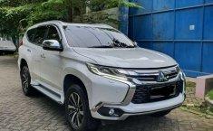 Jawa Timur, Mitsubishi Pajero Sport Dakar 2018 kondisi terawat