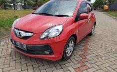 Mobil Honda Brio 2015 E dijual, Jawa Timur