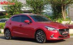 Mobil Mazda 2 2015 GT terbaik di DKI Jakarta