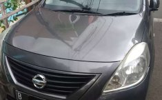 Jual Nissan Almera 2014 harga murah di Jawa Barat