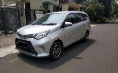 Mobil Toyota Calya 2017 G terbaik di Jawa Tengah