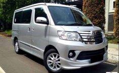 Jual Daihatsu Luxio X 2017 harga murah di DKI Jakarta