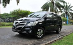 Toyota Kijang Innova 2015 DKI Jakarta dijual dengan harga termurah