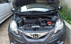 Jual Honda Brio E Automatic 2014 harga murah di Banten