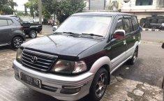 Jual Toyota Kijang Krista 2001 harga murah di Jawa Barat