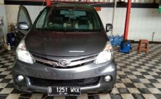 Daihatsu Xenia 2014 Banten dijual dengan harga termurah