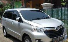 Jual cepat Toyota Avanza G 2017 di Banten