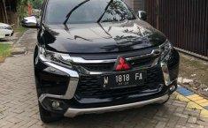 Dijual mobil bekas Mitsubishi Pajero Sport Dakar, Jawa Timur