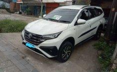 Jual mobil Toyota Rush G 2018 bekas, Sumatra Selatan