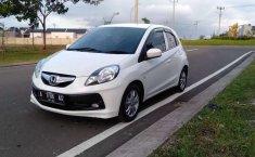 Banten, Honda Brio E 2015 kondisi terawat