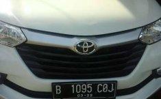 Jual mobil Toyota Avanza E 2017 bekas, Banten