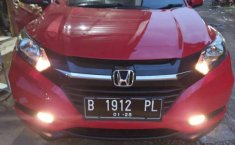 Dijual mobil bekas Honda HR-V E CVT, DKI Jakarta