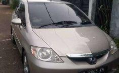 Mobil Honda City 2004 i-DSI dijual, DKI Jakarta