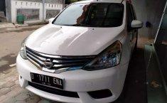Jual cepat Nissan Grand Livina SV 2013 di Jawa Tengah