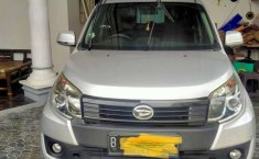 Jual cepat Daihatsu Terios X 2015 di DKI Jakarta