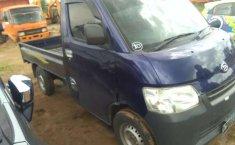 Mobil Daihatsu Gran Max Pick Up 2014 1.5 dijual, Sulawesi Selatan