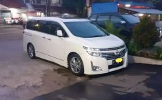 Dijual mobil bekas Nissan Elgrand Highway Star, DKI Jakarta