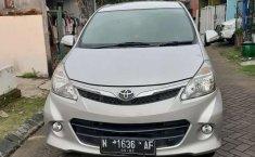 Mobil Toyota Avanza 2012 Veloz terbaik di Jawa Timur