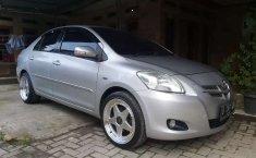 Jual Toyota Vios G 2008 harga murah di Banten