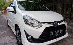 Jual mobil Toyota Agya TRD Sportivo 2018 bekas, Bali