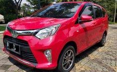 Dijual Mobil Toyota Calya G MT 2016 terbaik, Tangerang Selatan