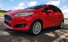 Dijual Cepat Ford Fiesta Hatchback S AT 2014, Tangerang Selatan