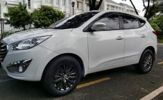 Jual Mobil Hyundai Tucson GLS AT 2012 terbaik, Tangerang Selatan