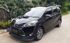 Dijual Cepat Toyota Sienta Q 1.5cc Automatic 2017 Bkn.3 Nik 2016, DKI Jakarta