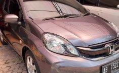 Dijual mobil Honnda Brio Satya E Manual 2016 Nol Spet, DIY Yogyakarta