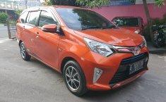 Dijual Cepat Toyota Cayla G 2016 bekas, Jawa Barat