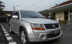 Dijual cepat Suzuki Grand Vitara 2.0L Manual Tahun 2007,, Jawa Barat