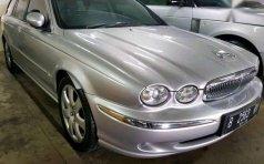 Jaguar X Type Estation AT Tahun 2008 Automatic