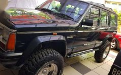 Jeep Cherokee Limited Country AT Tahun 1998 Automatic