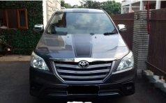 Toyota Kijang Innova E 2014 MPV
