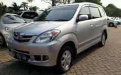 Toyota Avanza G Tahun 2011