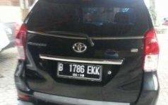 Toyota Avanza G manual 2013 murah aja
