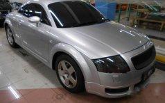 Audi TT 2000 DKI Jakarta