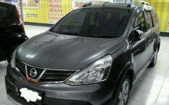 Nissan Grand Livina Tahun 2014 Mulus