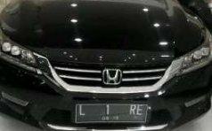 Jual cepat Honda Accord VTi-L AT 2014