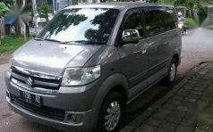 Jual dengan cepat Suzuki APV GX 2009