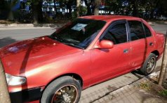Hyundai Accent 2002 MT