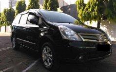 Nissan Grand livina XV 2011 kondisi bagus